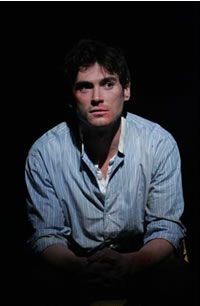 "Billy Crudup as Katurian in Martin McDonagh's ""The Pillowman"""